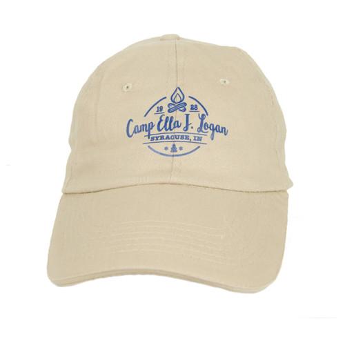 GSNI-M Camp Logan Hat