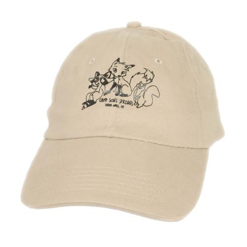 GSNI-M Camp Soni Springs Hat