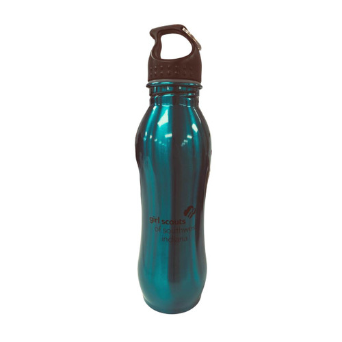 GSSI Stainless Steel Water Bottle