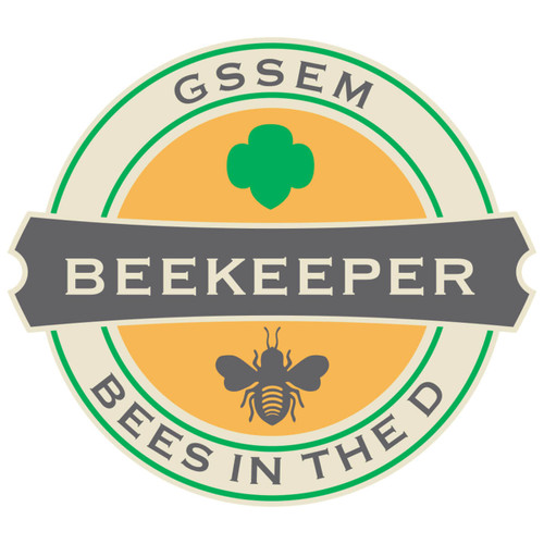 GSSEM Beekeeper Patch Program