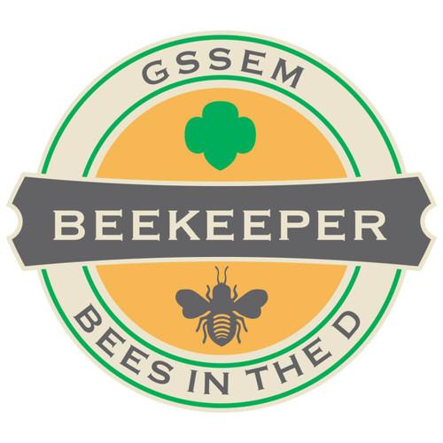 GSSEM Beekeeper Patch Program