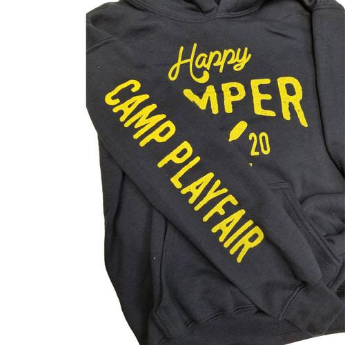 GSSEM Camp Playfair Hoodie