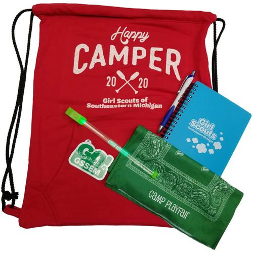 GSSEM Camp Playfair Camp Swag Bundl