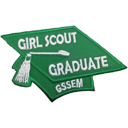 GSSEM Graduate Patch