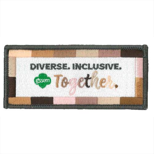 GSSEM Diverse. Inclusive. Together.