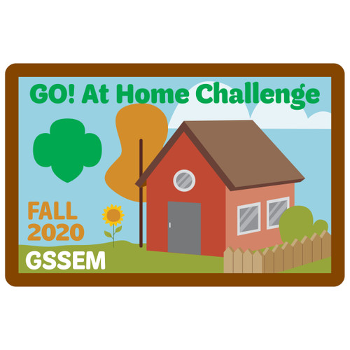 GSSEM GO! at Home - Fall