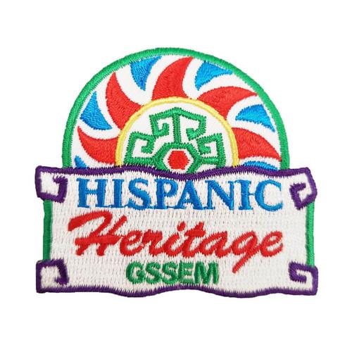 GSSEM Hispanic Heritage Month