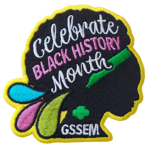 GSSEM Black History Month