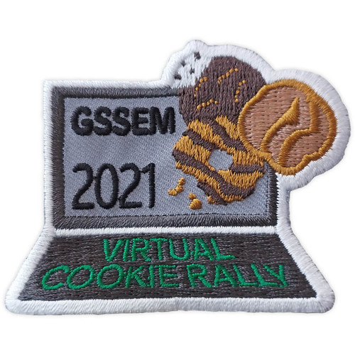GSSEM Virtual Cookie Rally