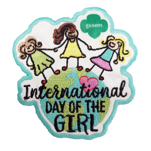 GSSEM International Day of the Girl