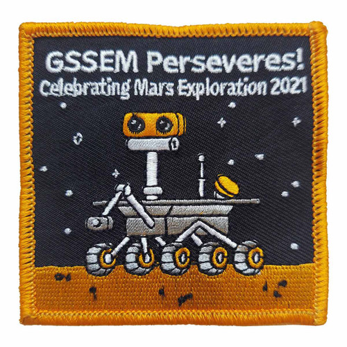 GSSEM Perseveres!