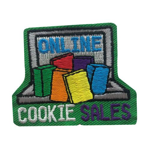 GSMWLP Online Cookie Sales Fun Patc