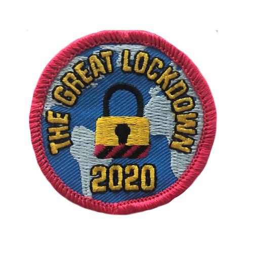 GSMWLP The Great Lockdown 2020 Fun