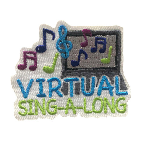 GSMWLP Virtual Singalong Fun Patch
