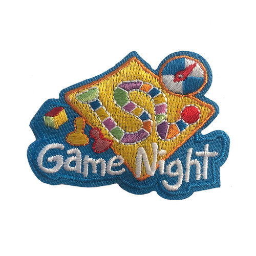 GSMWLP Game Night Fun Patch