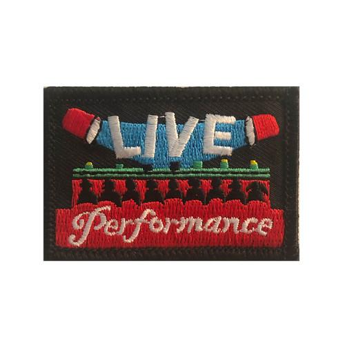 GSMWLP Live Performance Fun Patch
