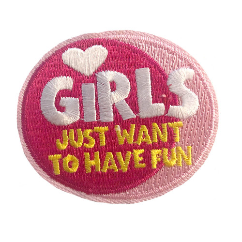GSMWLP Girls Just Want to Have Fun