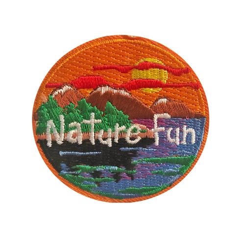GSMWLP Nature Fun Fun Patch