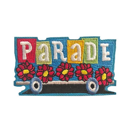GSMWLP Parade Fun Patch