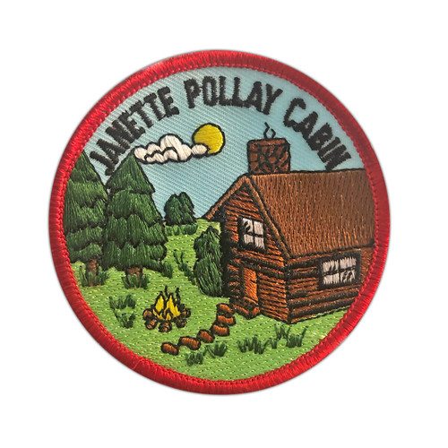 GSMWLP Janette Pollay Cabin Collect
