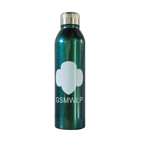 GSMWLP 17oz Deluxe Illusion Bottle