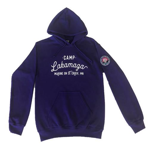 GSRV Camp Lakamaga Explore Nature H