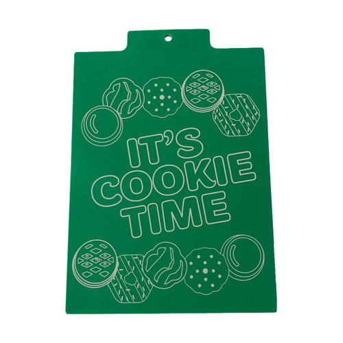 GSRV Cookie Time Clipboard