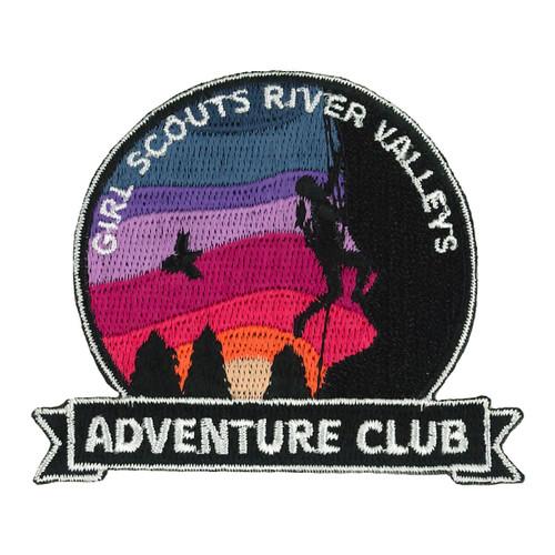GSRV Adventure Club Patch