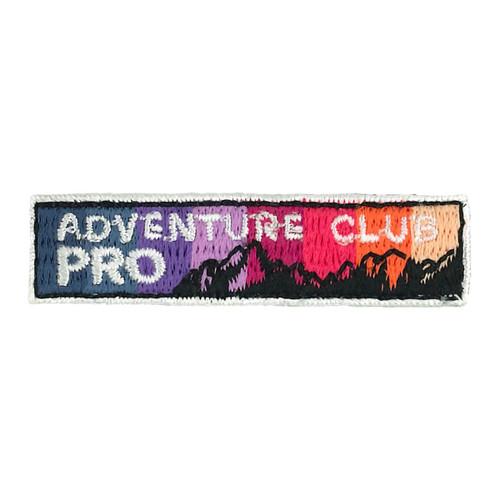 GSRV Adventure Club Pro Patch