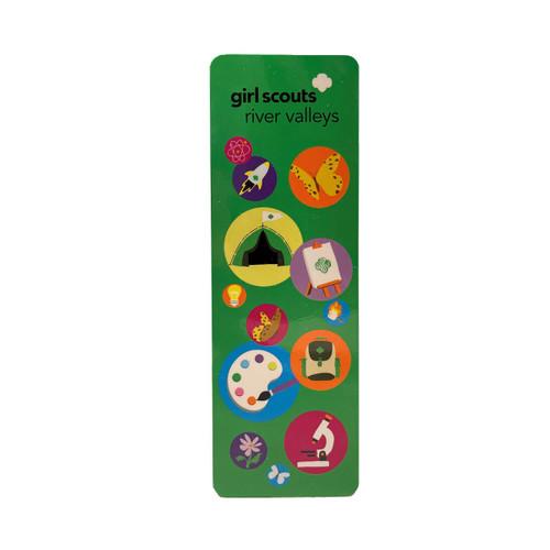 GSRV Bookmark