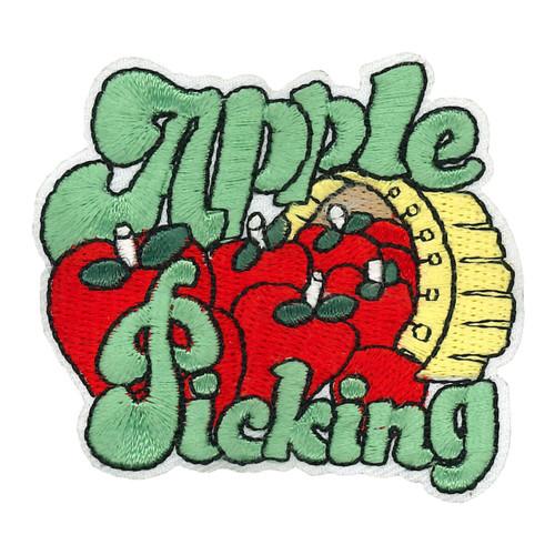 GSRV Apple Picking Patch