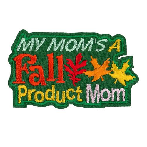 GSRV My Mom's a Fall Product Mom Pa