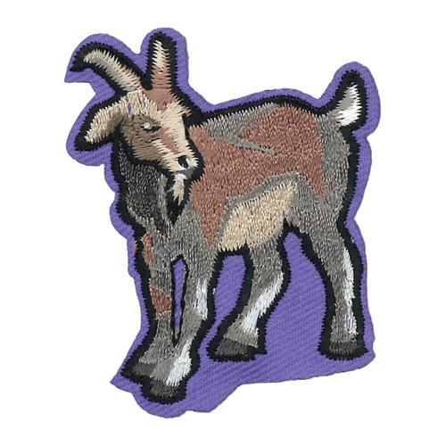 GSRV Goat Patch