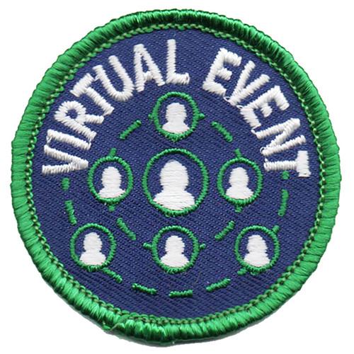 GSRV Virtual Event fun patch