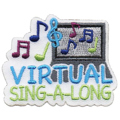 GSRV Virtual Sing-A-Long fun patch