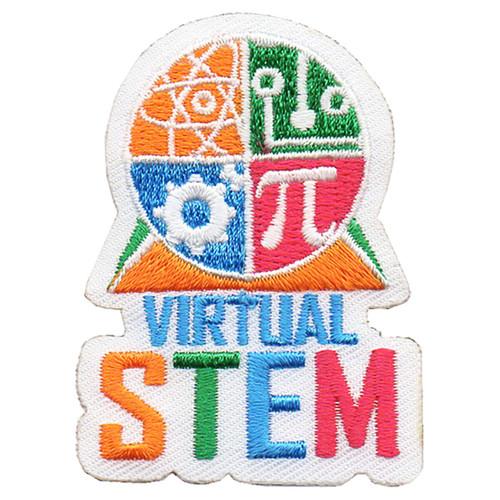 GSRV Virtual Stem fun patch