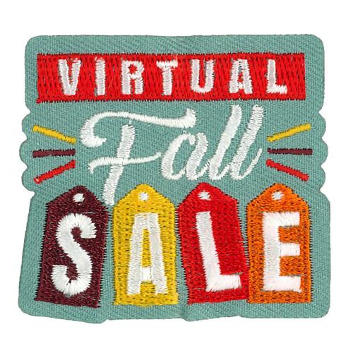 GSRV Virtual Fall Sale Patch