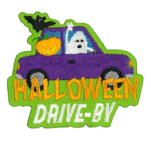 GSRV Halloween Drive-By Patch