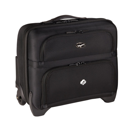 Girl Scout Rolling Briefcase