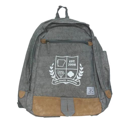 GSDAOT Crest Backpack