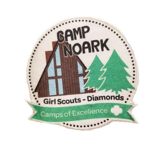GSDAOT Camp NOARK Patch