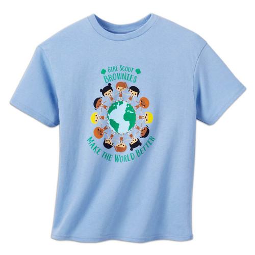 Brownies T-Shirt