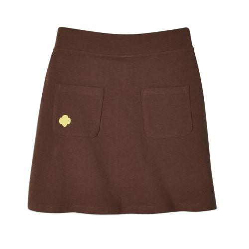 brownie pocket skort