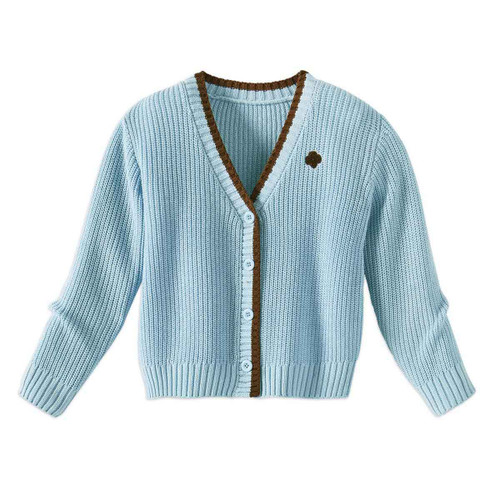 brownie relaxed cardigan