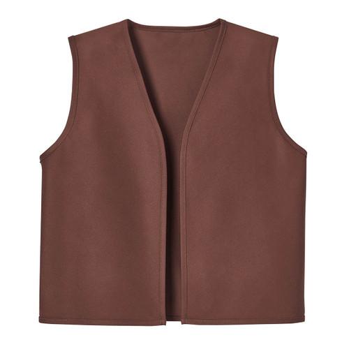Official Brownie Uniform Vest