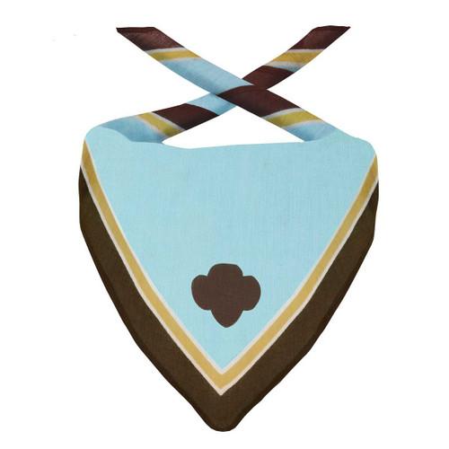 brownie scarf