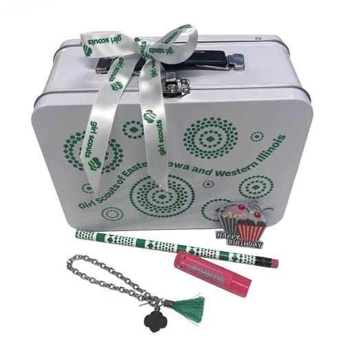 GSEIWI Birthday Kit