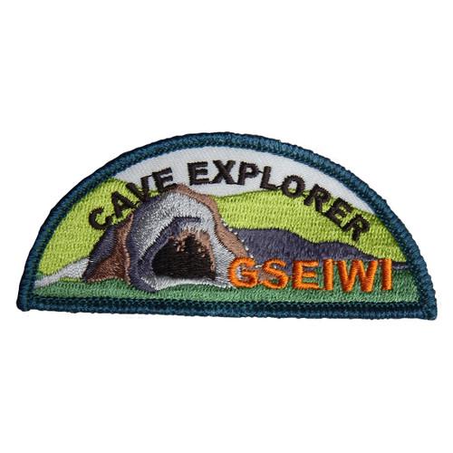 GSEIWI Cave Explorer