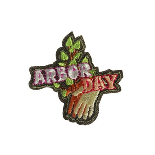 GSEIWI Arbor DayFun Patch