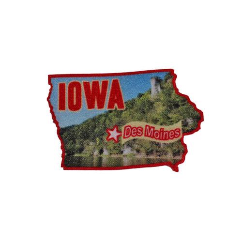 GSEIWI Iowa Fun Patch